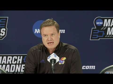 News Conference: Kansas - Preview