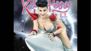 Katy Perry - E.T (Futuristic Lover) (Justin Sane & Mikael Wills Remix)