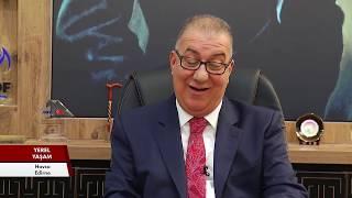 Havsa Belediye Başkanı Oğuz Tekin | Yerel Yaşam (26 Aralık 2018)
