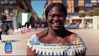 🇳🇬 Abiola | Nigeria | Coupe du monde féminine de Football