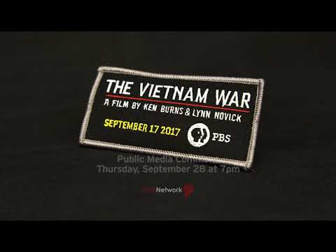 The Vietnam War Finale in the Public Media Commons