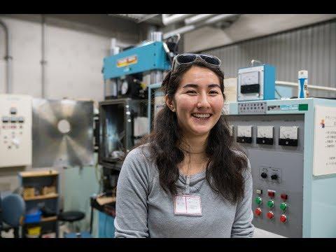 Rocket science in Japan (1 of 2)