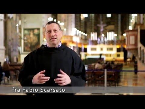 13 martedì con sant'Antonio, Uscire dall'indifferenza