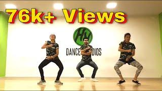 Muqabla|Dance Cover|Prabhu Deva|Melvin Louis Choreography