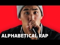 Download Rap but every word starts with the next letter of the alphabet MP3 song and Music Video