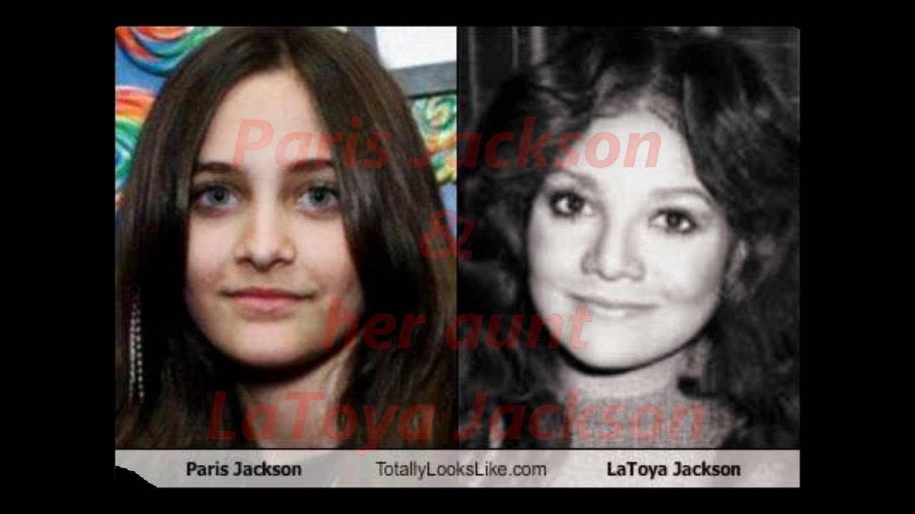 Prince Jackson And Michael Jackson Look Alike