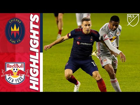 New York Red Bulls New England Goals And Highlights