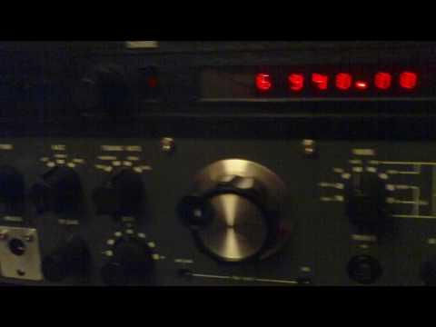 6940 USB   WHYP Radio