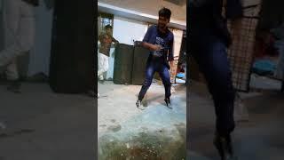 (DHD)Dancer hemendra dayma Dance no.2