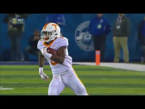 "Tennessee Volunteers 2018-2019- ""Pruitt Era""- Hype Video"