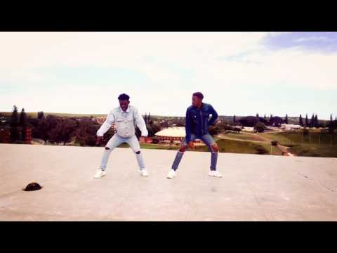 New Durban Bhenga Dance 2017 by Team Flex Fam (Basky Dance) 2017