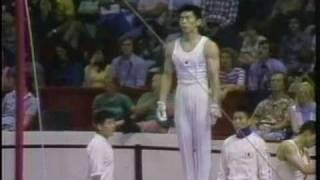 Athletes Memories-13 ( Gymnastics ① )
