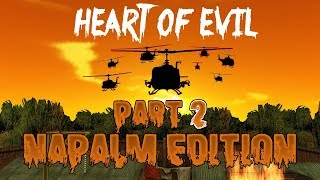 So I installed a mod for Half-Life... - Heart of Evil: Napalm Edition (Part 2)