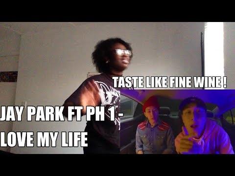 박재범 Jay Park - 'LOVE MY LIFE (Feat. pH-1)' [Official Audio] produced by Thurxday  FIRST LISTEN