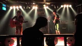 2015.9.17 @新宿ANTIKNOCK.