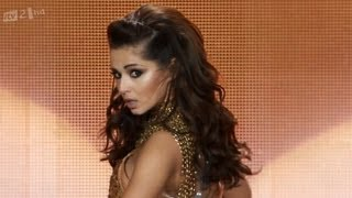 [HD] Cheryl Cole - Access All Areas - Official FULL Tour Documenatry