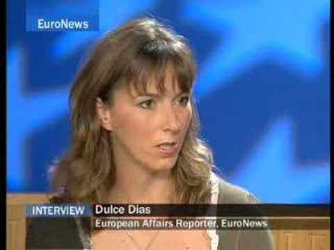 EuroNews - Interview - Anibal Cavaco Silva - IT