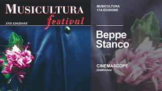Watch Beppe Stanco Cinemascope video