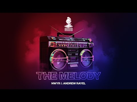 Смотреть клип Nwyr & Andrew Rayel - The Melody
