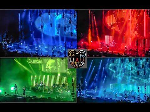 Radiohead 'Soundhearts' Festival - Lima 2018 (Full HD)