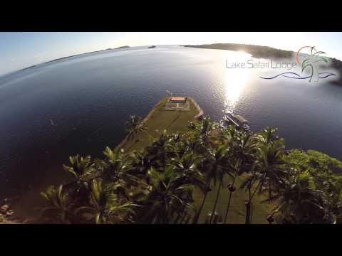Lake Safari Lodge and Siavonga welcomes you