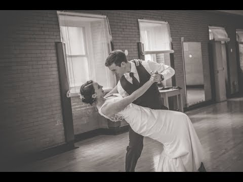 The Way You Look Tonight - Foxtrot | First Dance