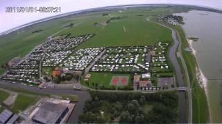 FPV flying Hindeloopen Full HD 1080p HoryzonHD
