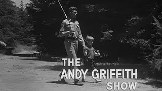 The Andy Griffith Show 006- 022 #Look Paw Im Dancing