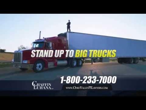 Truck Accident Attorney - Eric Chaffin