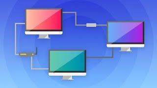 Основы компьютерных сетей. Диагностика и устранение основных проблем [GeekBrains]