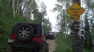Transfer Trail - Glenwood Springs, Colorado