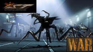 Starship Troopers 1st Interstellar War / Arachnids