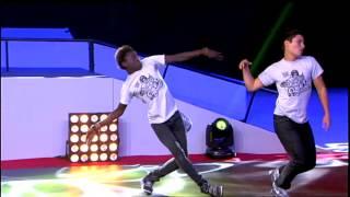 CROOK BOYZ (danse) - Prestation EM04