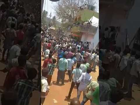 Pandian Express in Andhra veppanapalli