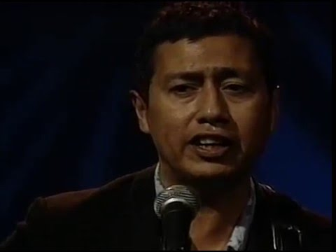 Alejandro Escovedo Solo Sessions (Part 1) live in Austin, Texas, 1994