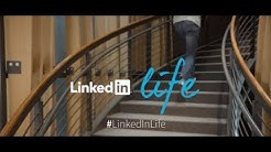 A look at what LinkedIn Life means to our employees | #LinkedInLife