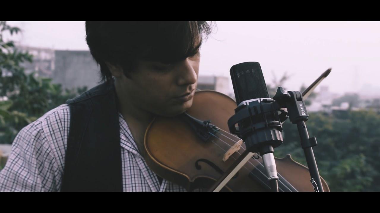 Ishq De Fanniyar | Fukrey Returns - Ragasur Violin Cover #1