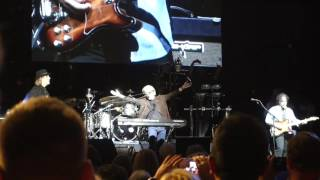 Hall and Oates (Live @ Wells Fargo Arena, Des Moines - May 8, 2017)