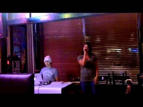 """Gunpowder & Lead"" Rhombus Guys Karaoke Contest"