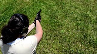 Smith and Wesson Model 57 Classic Review - Guns.com