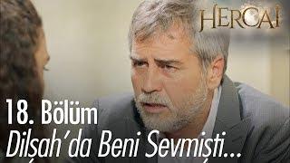 Hazar, Reyyan'a geçmişi anlatıyor - Hercai 18. Bölüm