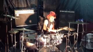 WINNER - Devadip Chunga - Big Drum Bonanza playalong contest