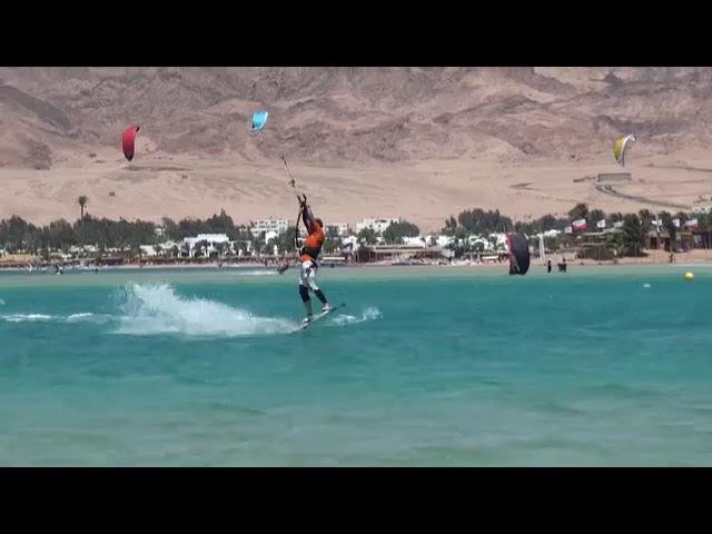 Dahab Soul Kiter Cup. Marafon. 2010