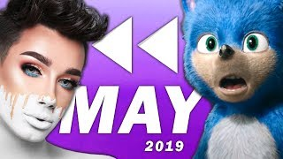 May Meme Rewind 2019