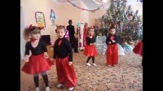 танец чч