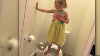 3-year-old's gun drill photo goes viral