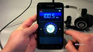 Обзор Samsung Galaxy Note - музыка радио видео(обзор будет на mforum.ru., 2011-11-21T17:29:37.000Z)
