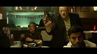 Шарли убивает Бастьена . 22 пули Бессмертный