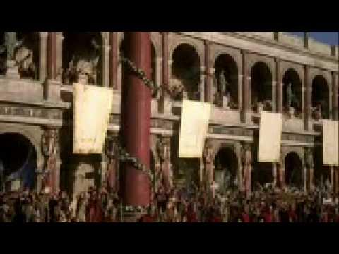 Rome HBO Series: Octavians Parade