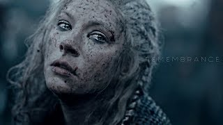 Lagertha   Remembrance (Vikings)